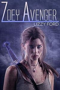Zoey Avenger (Incubatti Book 2)