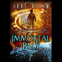 Immortal Billy (English Edition)