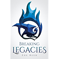 Breaking Legacies (English Edition)