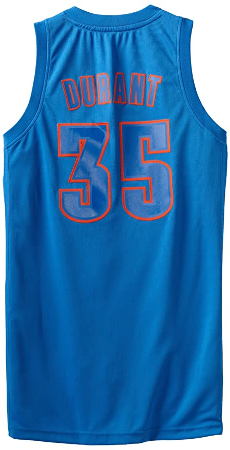 a34e0fee52d5 Amazon.com   NBA Oklahoma City Thunder Winter Court Big Color ...