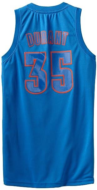 Amazon.com: NBA Oklahoma City Thunder Invierno Corte Big ...