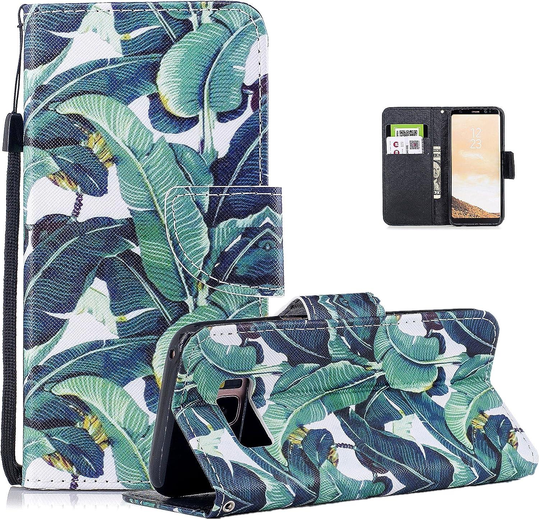 Vectady Für Samsung Galaxy S8 Hülle Schutzhülle Elektronik