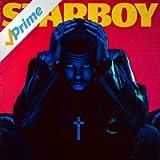 Starboy [feat. Daft Punk]