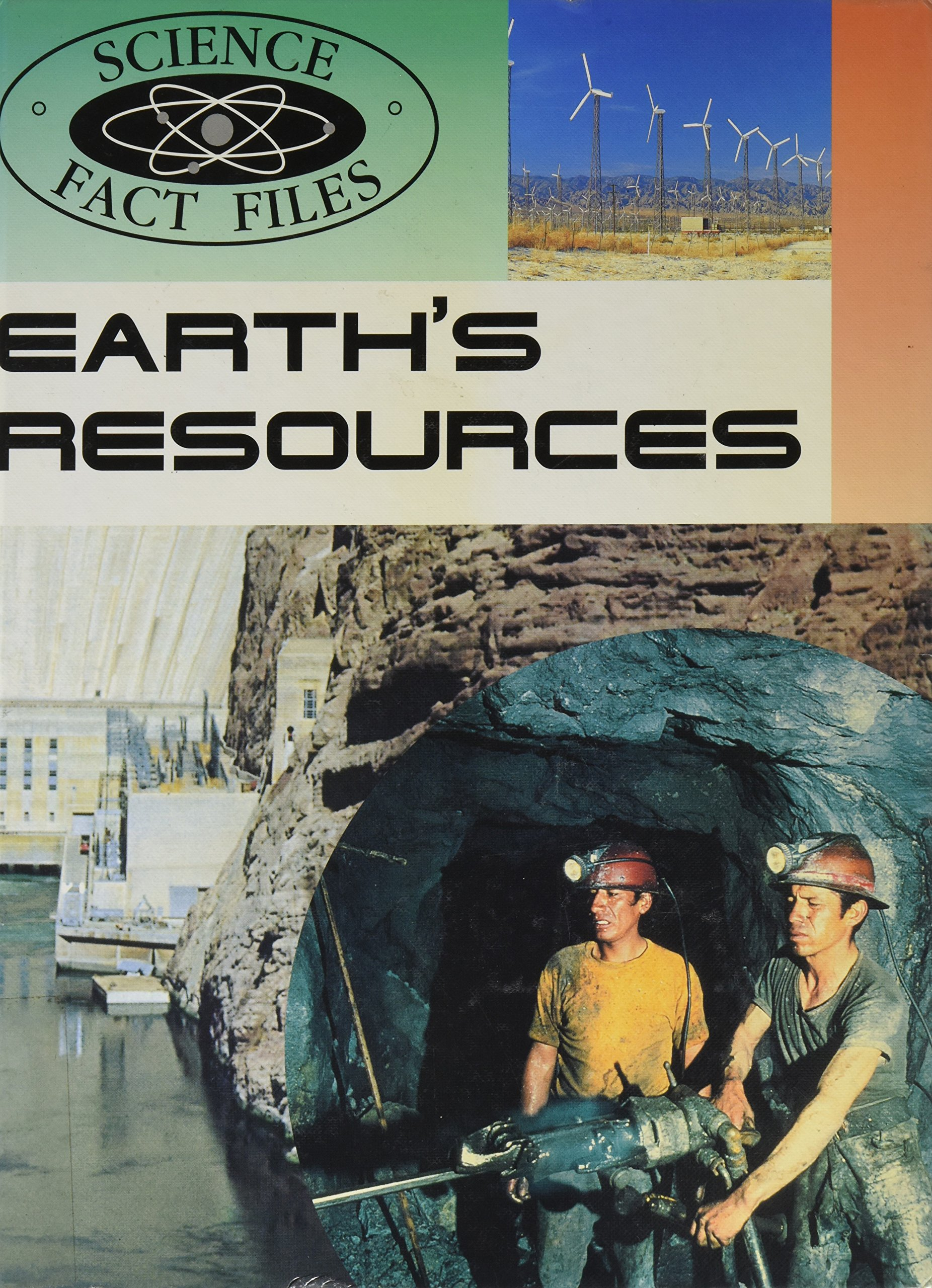 Download Earth's Resources (Science Fact Files) pdf
