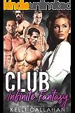 Club Infinite Fantasy:  Reverse Harem Romance (Haremworld Book 6)
