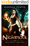Nightsoul (Raven Cursed Book 3)