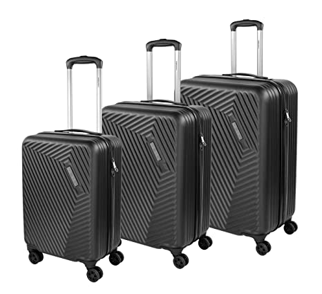 Head 3-Part Suitcase Set 54,5/67,5/77 cm