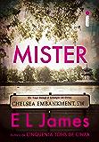 Mister (Portuguese Edition)