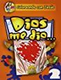 Dios Me Dio...: God Gave Me... = God Gave Me... (Coloreando Con Jesus (Numbered)) (Spanish Edition)