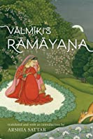 Valmiki's Ramayana (English