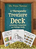 A Therapeutic Treasure Deck of Feelings and Sentence Completion Cards (Therapeutic Treasures Collection)