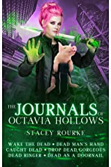 The Journals of Octavia Hollows: Books 1-6 Kindle Edition