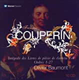 Couperin: Complete works for Harpsichord