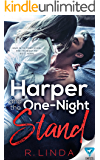 Harper And The One Night Stand (Scandalous Series Book 3) (English Edition)