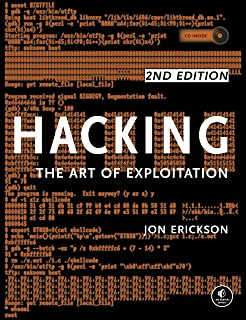 Ceh certified ethical hacker all in one exam guide matt walker hacking the art of exploitation 2nd edition fandeluxe Images