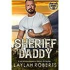 Sheriff Daddy (Montana Daddies Book 10)