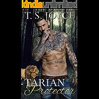 Tarian Protector (New Tarian Pride Book 4)