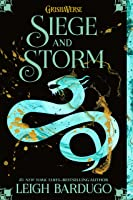Siege And Storm (The Grisha Book 2) (English