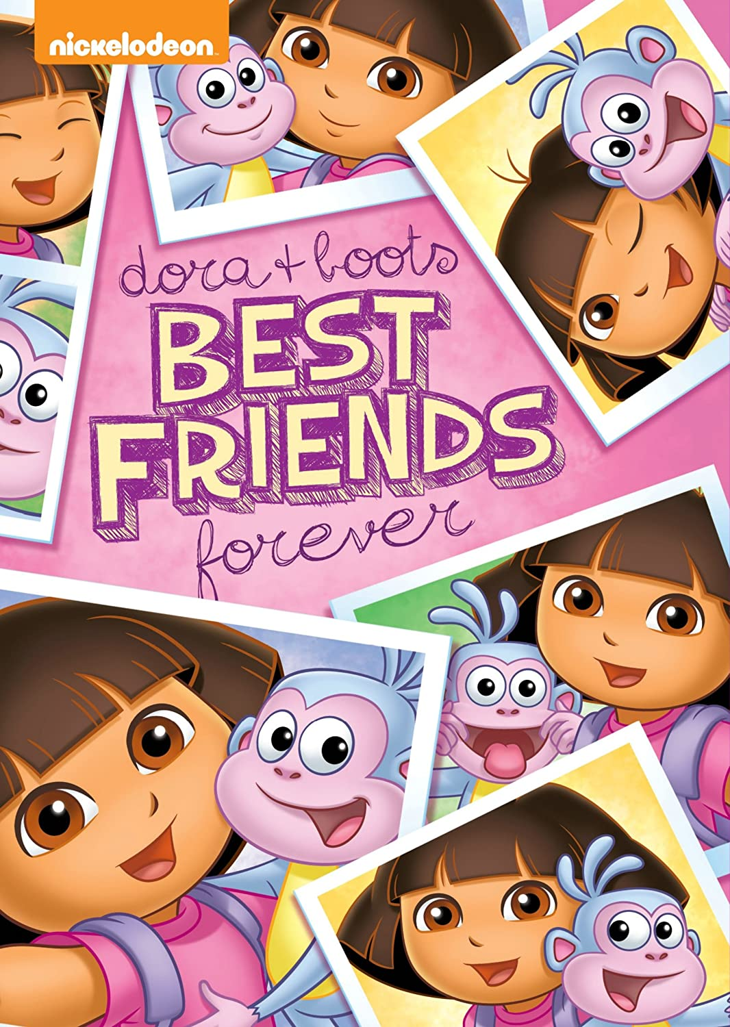 Uncategorized Dora And Boots Pictures amazon com dora the explorer boots best friends artist not provided movies tv