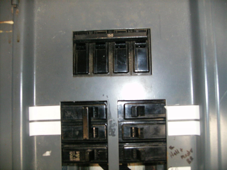 Ite Electrical Panel Diagram Of Pushmatic Circuit Breaker Wiring A Gould Murray Siemens Or Thomas Betts Generator Interlock Kit Amp Panels
