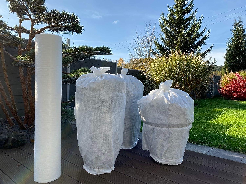 DeRiTex 150 g/m² Drainagevlies