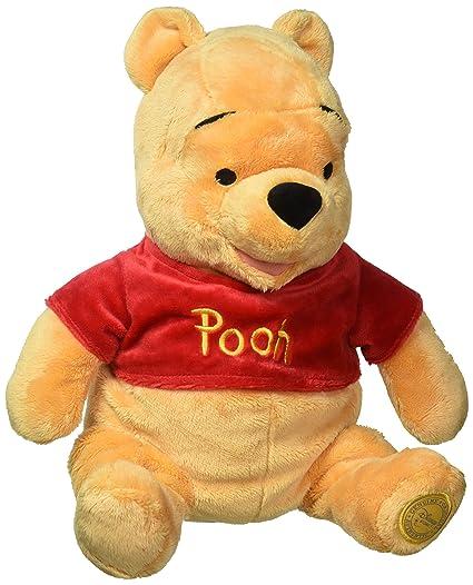 cc2f7ccf586d Amazon.com  The Disney Store Jumbo Winnie the Pooh Plush 24