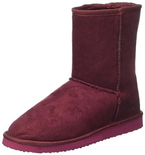 Primadonna - 109710239MF, Botines Mujer, Rojo (Bolred), 37 EU: Amazon.es: Zapatos y complementos