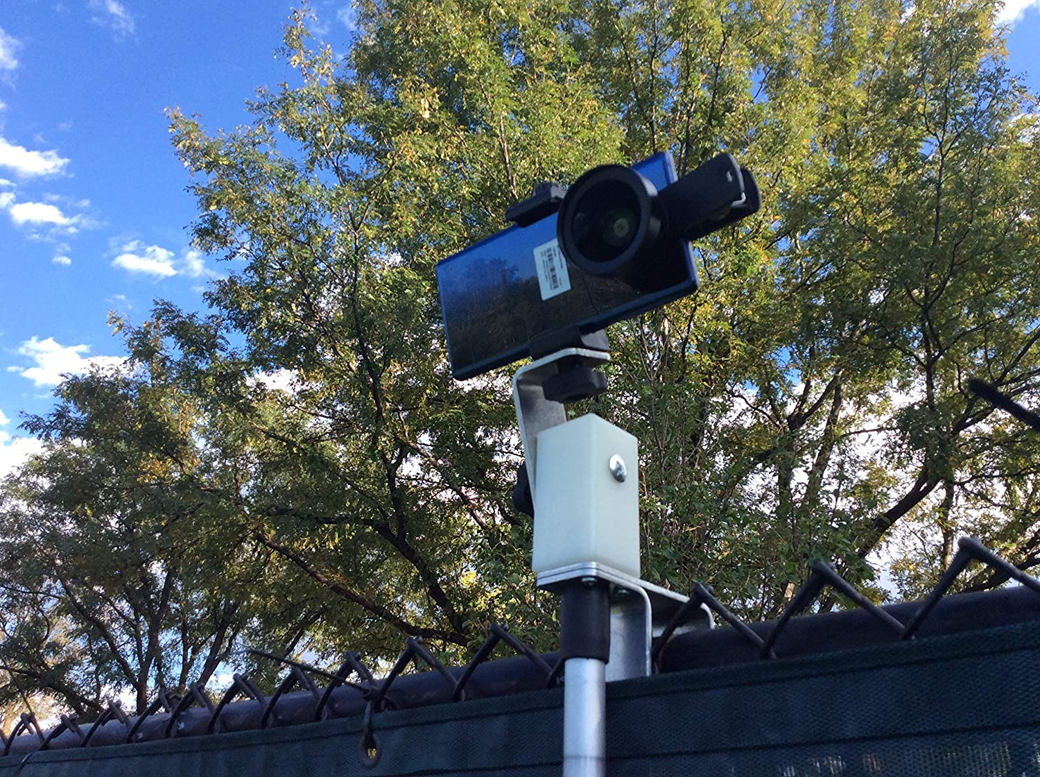 Smartphone Video System for Tennis and Other Sports : Sports & Outdoors
