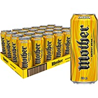 Mother Energy Drink Passion 24 x 500mL