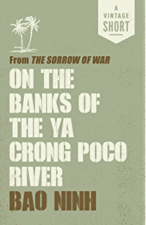 The Sorrow Of War A Novel Of North Vietnam Kindle Edition By Bao