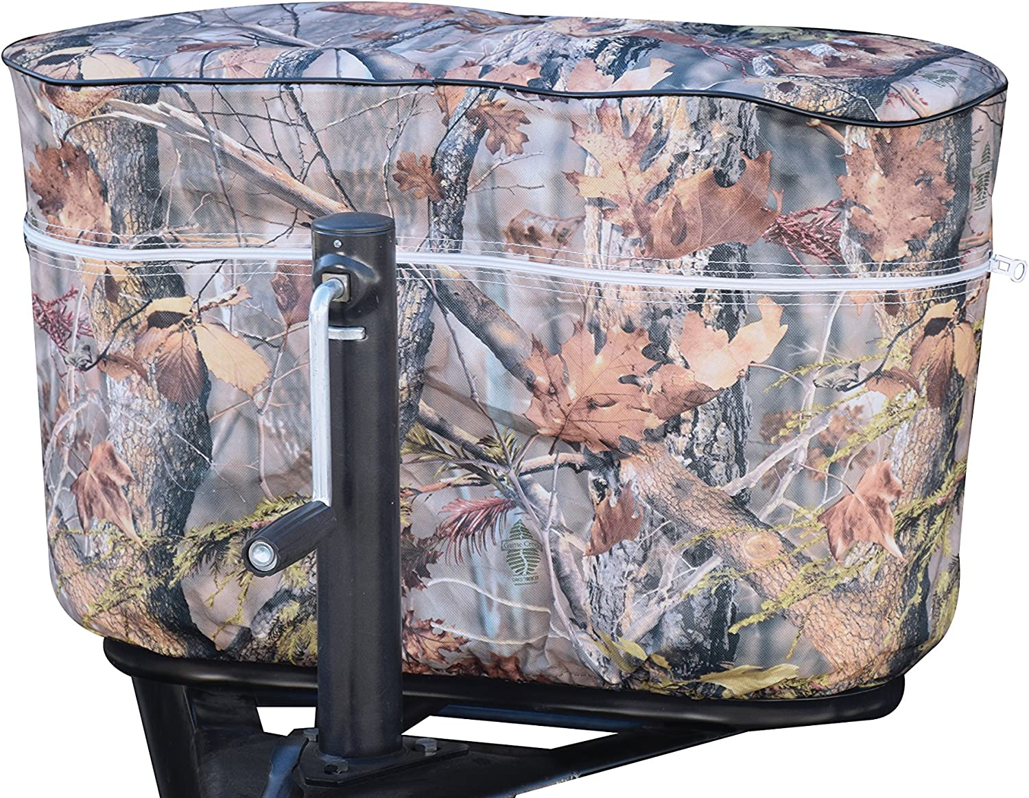 Reservation ADCO 2614 Camouflage Double 40 Game Oaks online shopping Propane Tank Creek Cove