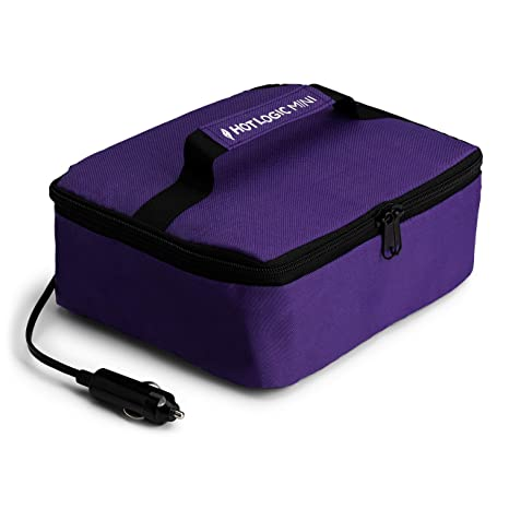 Hot Logic Mini Horno portátil, 12 V: Amazon.es