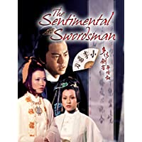 The Sentimental Swordsman