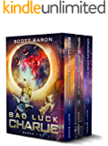 The Dragon Mage Series Books 1-3