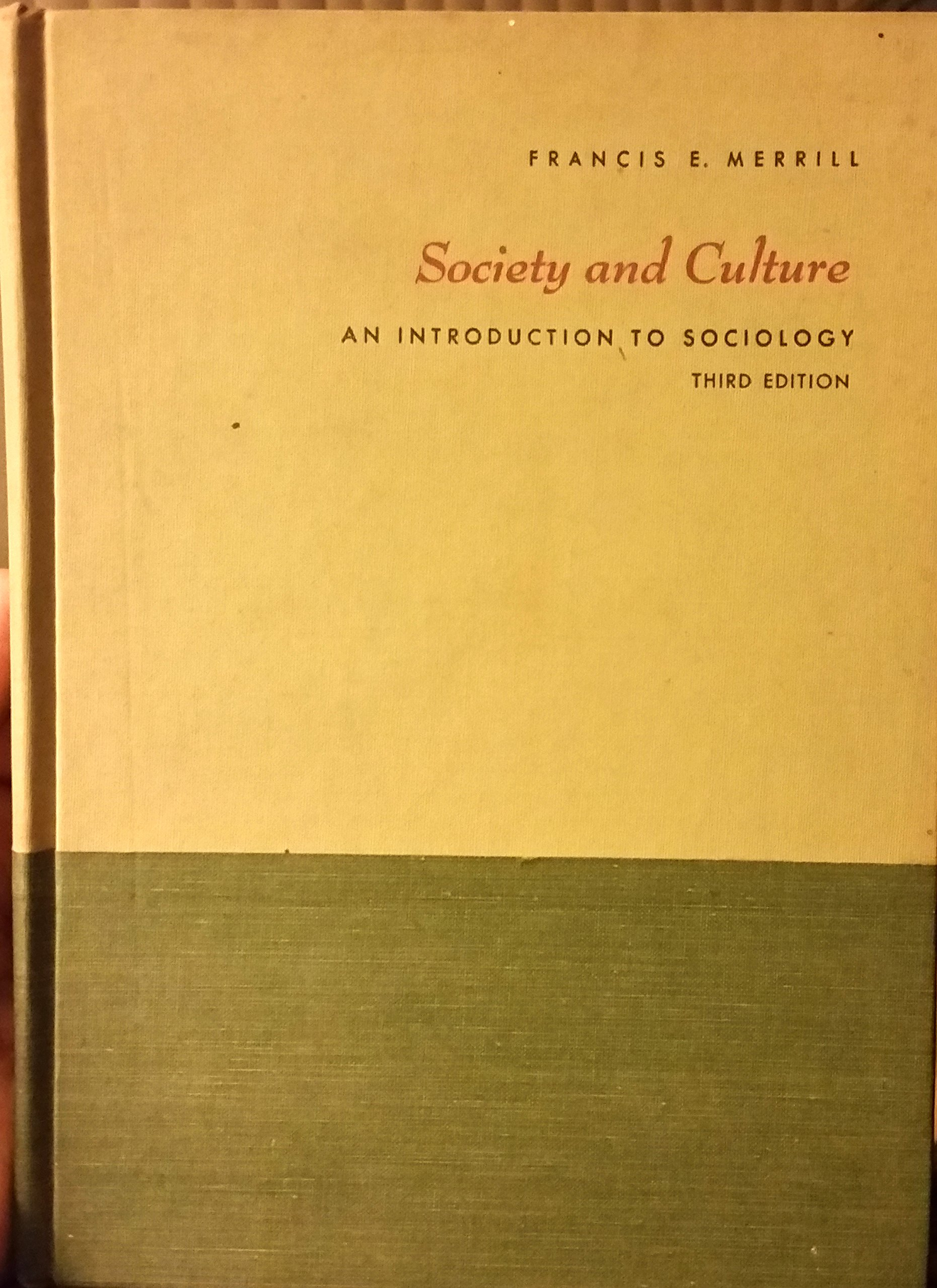 Isbn 9780393912173 the real world: an introduction to sociology.