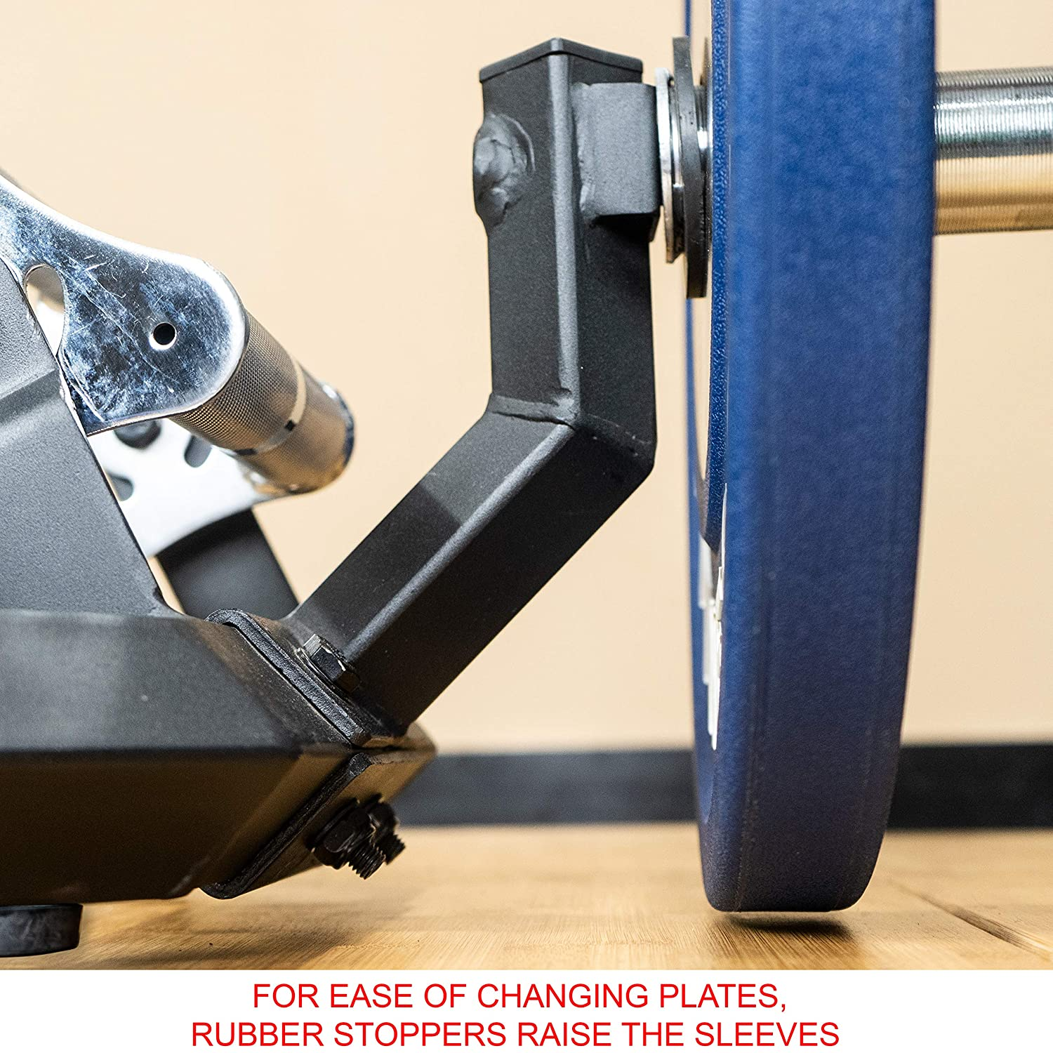 Valor Fitness OB-HEX Hex Trap Bars with Multiple Grip Options for Shrugs Back and Squats Deadlifts and Legs Builds Muscular Shoulders