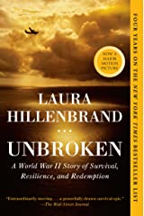 Unbroken: A World War II Story of Survival, Resilience, and Redemption Kindle Edition