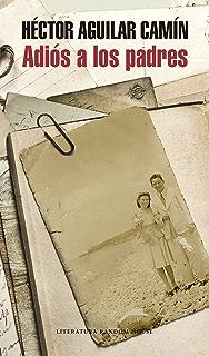 Adiós a los padres (Mapa de las lenguas) (Spanish Edition)