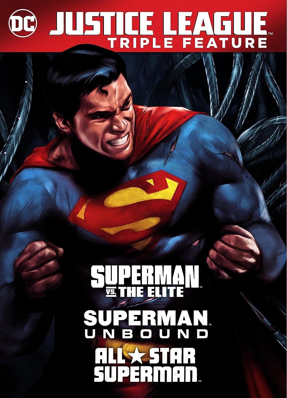 Amazon.co.jp | DCU: Superman U...