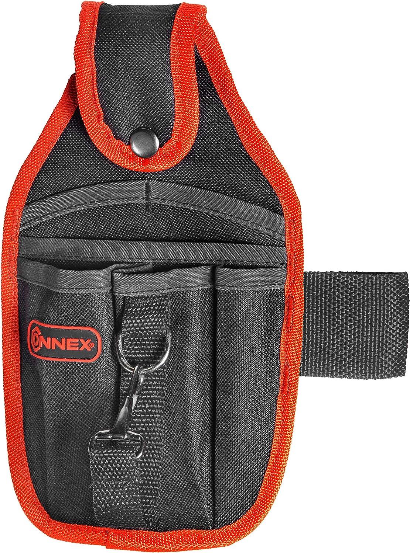 Connex Cox952052 Tool Bag With 7 Partitions Baumarkt