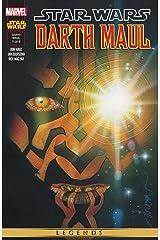 Star Wars: Darth Maul (2000) #1 (of 4) Kindle Edition