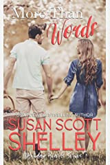 More Than Words (Holiday Hearts Book 2)