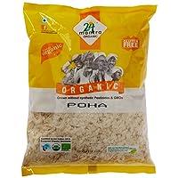 24 Mantra Organic Poha, 500g