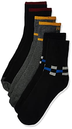 Hanes Men's Ankle Socks