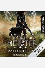 Meister der Heuschrecken: Das erwachte Land 2 Audible Audiobook