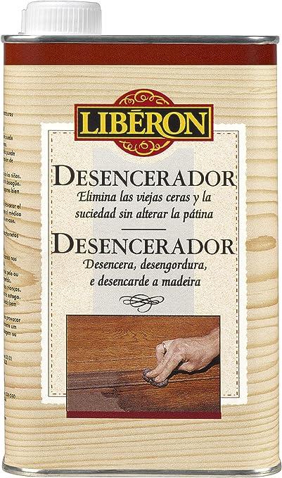 Desencerador - 500ml: Amazon.es: Bricolaje y herramientas
