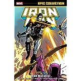 Iron Man Epic Collection: War Machine (Iron Man (1968-1996))