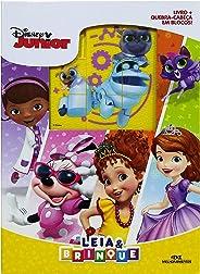 Disney Junior: Leia & Brinque