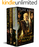 Golden Guard Trilogy (The Complete Edition)
