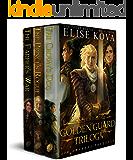 Golden Guard Trilogy: Complete Boxed Set (Air Awakens: Golden Guard Trilogy)